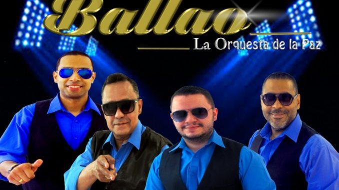 Ballao